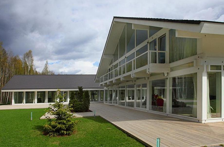 OSKO-VILLAGE