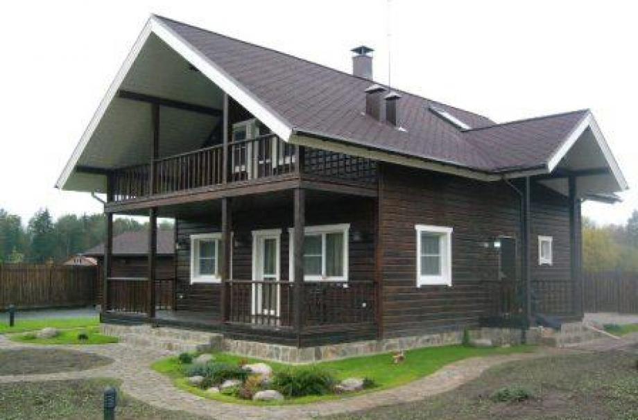 SKI HOUSE