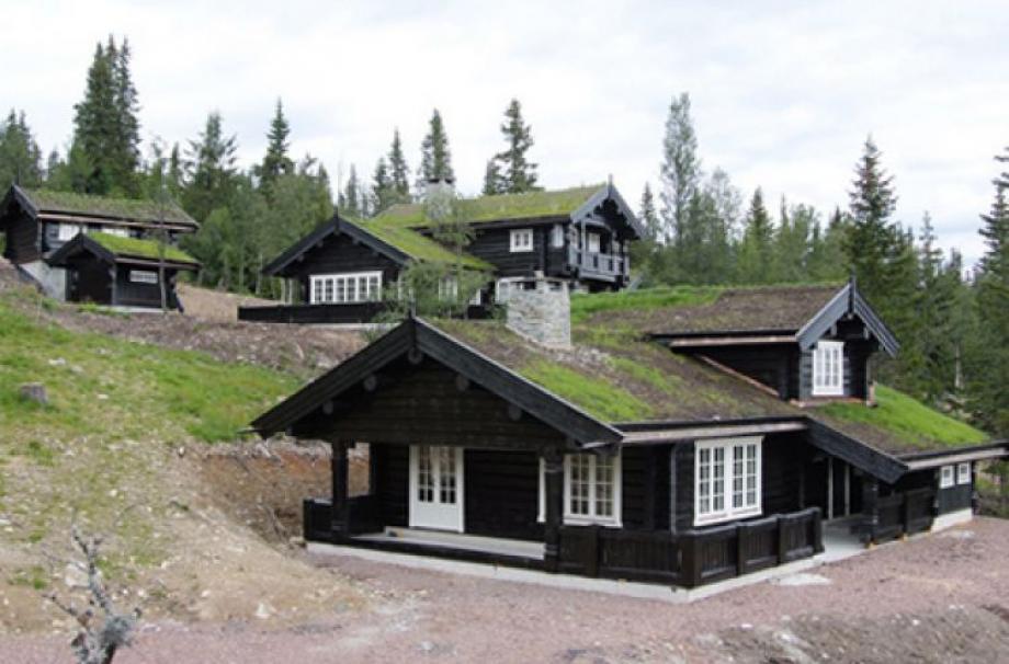 Удальцовские поместья