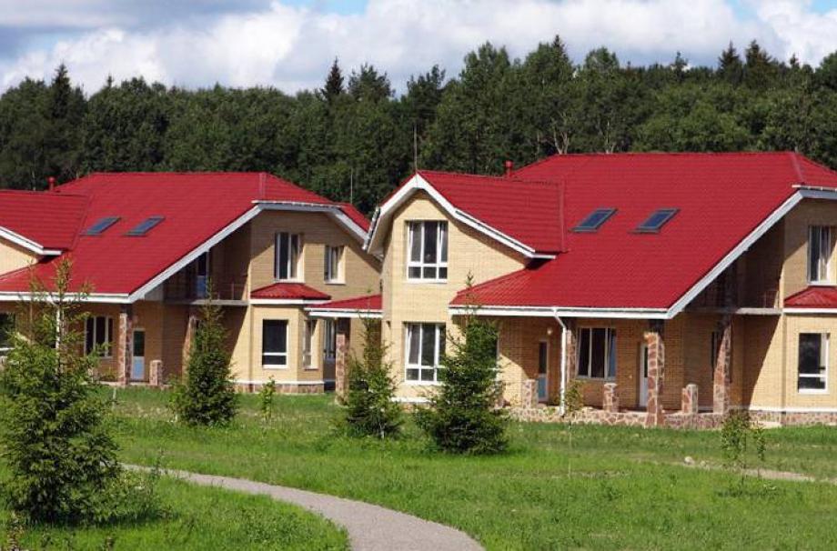 Петергоф Сити