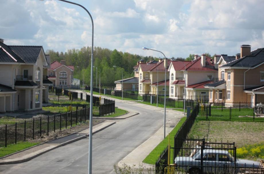 Михайловское