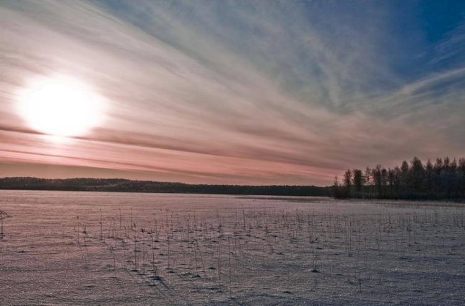 Вишневское озеро