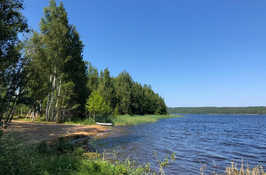 Водоснабжение в двух зонах «Сувантоярви» введено в эксплуатацию