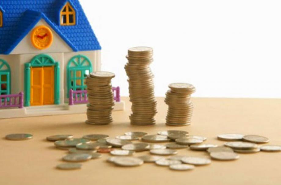 Большинство таунхаусов покупают в ипотеку
