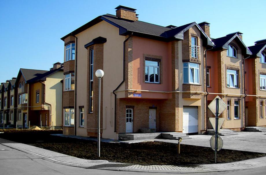 инвестиции в загородную недвижимость