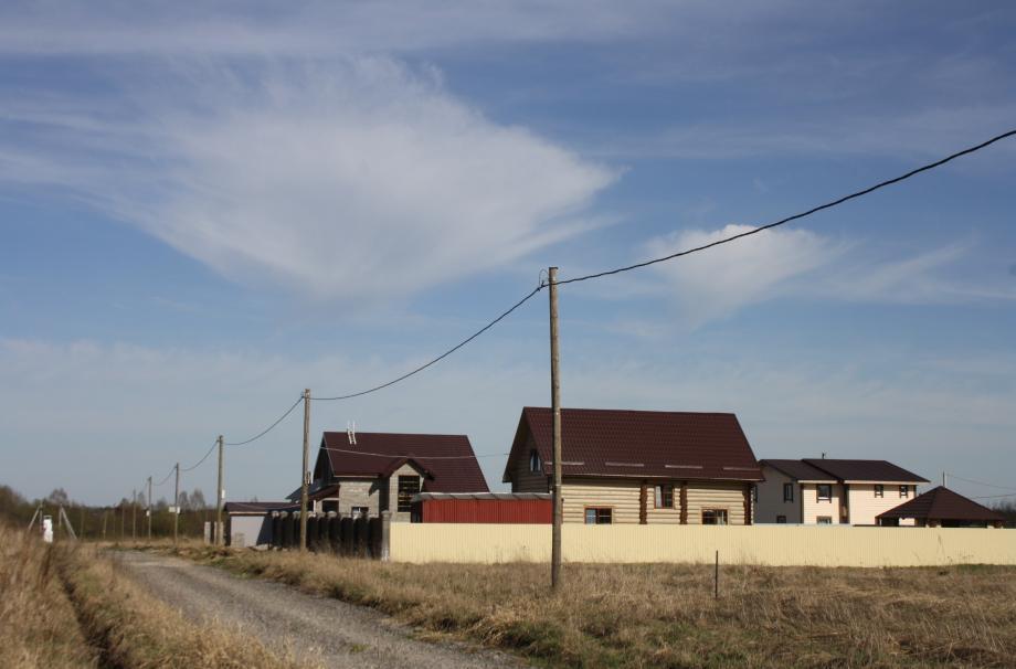 Коттеджный поселок