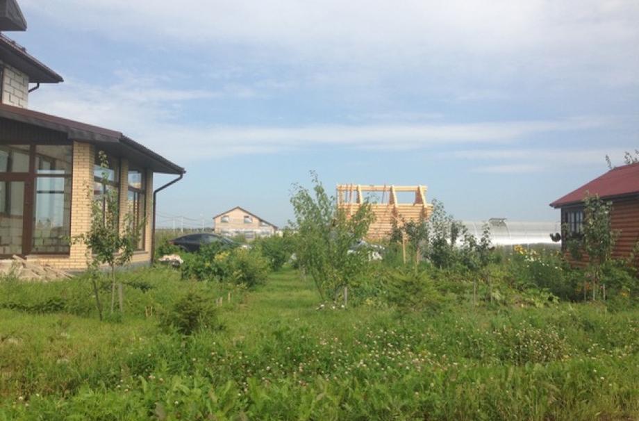 Коттеджный поселок Иннола парк