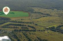 Участок земли в Ломоносовском районе