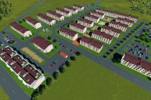 ЖК «Молодёжный квартал»