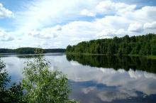 Озеро Лунное