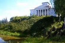 Набоковская Усадьба