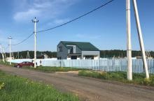 «Ленэнерго» одобрило последний этап электрификации посёлка Suvantojärvi