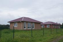 Коттеджный поселок Успенское