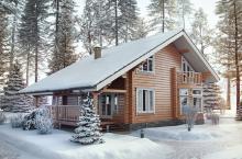 Практикум: чем выгоднее отапливать частный дом?