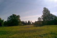 коттеджный поселок Лебяжье озеро