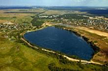 Шинкарский пруд