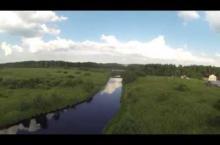 Embedded thumbnail for Коттеджный поселок «Радищево»
