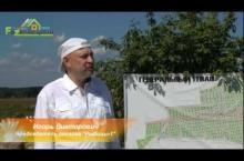 Embedded thumbnail for Коттеджный поселок «Рыбицы-1»