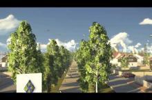 Embedded thumbnail for Коттеджный поселок «Лесной Уют»