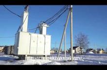 Embedded thumbnail for Коттеджный поселок Сосновские Озера-2