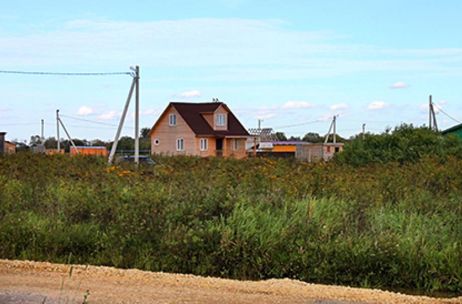 Павловские Дачи