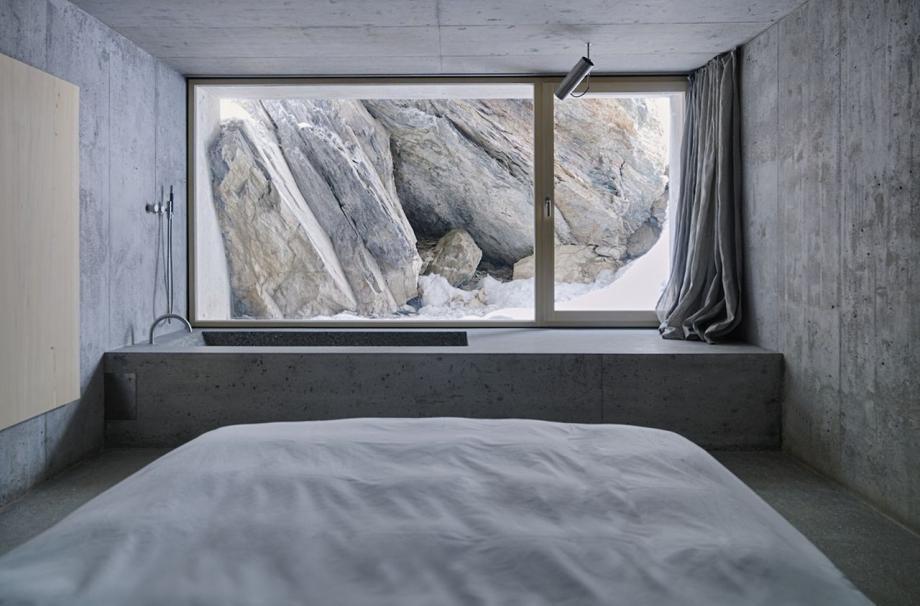 дизайн Nickisch Sano Walder Architekten