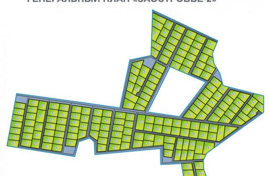 Коттеджный поселок Заостровье-2