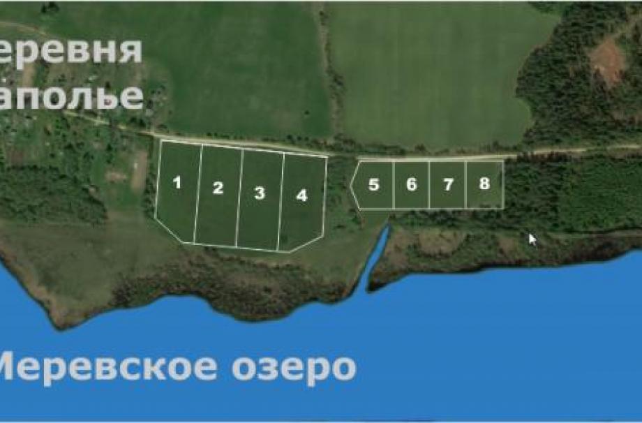 Коттеджный поселок Заполье