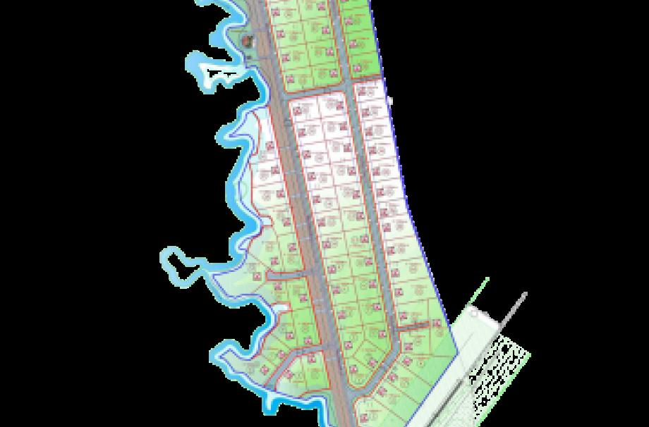Коттеджный поселок Дубровский парк