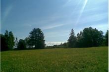 Скандинавский парк