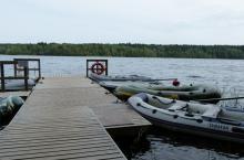 Правдинское Озеро