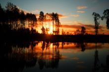 Долина озер