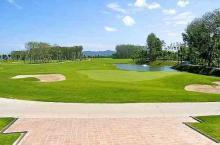 GORKI гольф-курорт