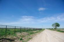 коттеджный поселок любимово земельный участок