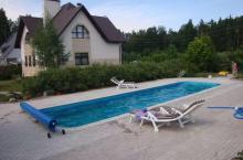 Собственный бассейн: конструкция, требующая ухода