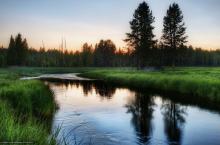 Продаем участки в красивейшем месте Ленинградской области - коттеджном поселке - ПЕЙЧАЛА