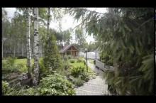 Embedded thumbnail for Коттеджный поселок «Кяселево»