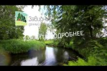 Embedded thumbnail for Коттеджный поселок «Завидный»