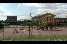 Embedded thumbnail for Коттеджный поселок «Янино-1»