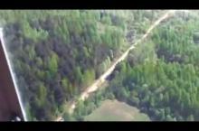 Embedded thumbnail for Коттеджный поселок «Крутой ручей»