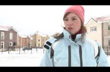 Embedded thumbnail for Коттеджный поселок «Новое Сойкино»