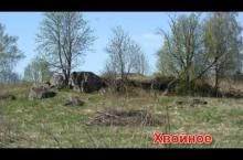 Embedded thumbnail for Коттеджный поселок «Хвойное-Луговое»