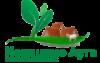 """Коттеджный поселок """"Козицкие Луга"""" на Севере Ленинградской области. Вблизи горнолыжного курорта Коробыцино"""